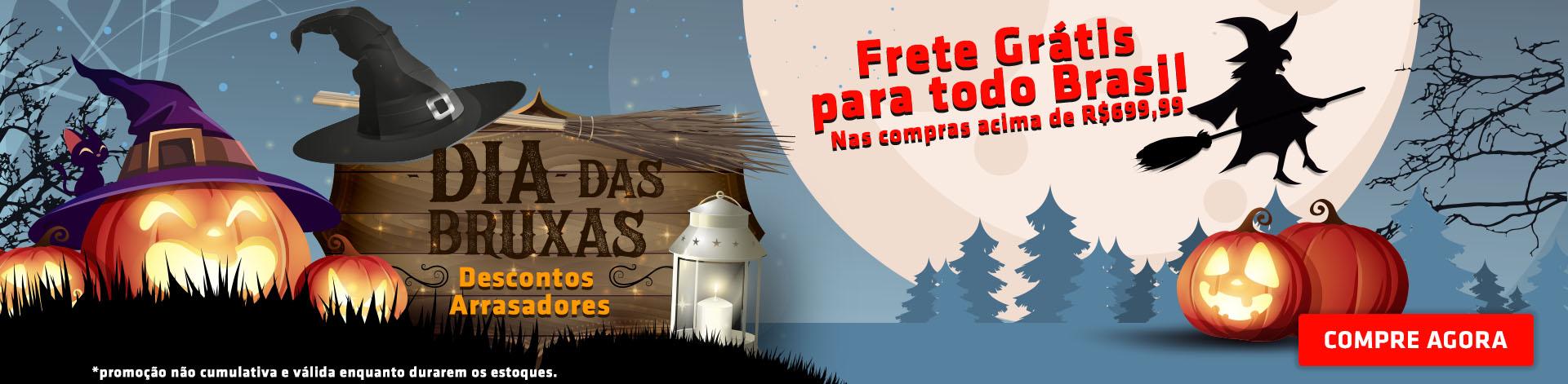 Frete Grátis para todo Brasil acima de R$699,99 - SDSOPRO-49